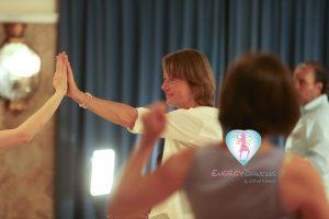 Energy Dancing: Begegnungstänze @ M - 2. Etage LBA