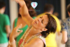 Energy Dancing: Feel Free Dance @ M - 2. Etage LBA